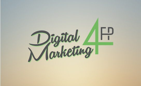 Digital Marketing 4 Financial Planners
